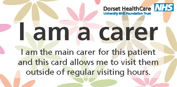 'Carers passport' gives extra support to people with dementia