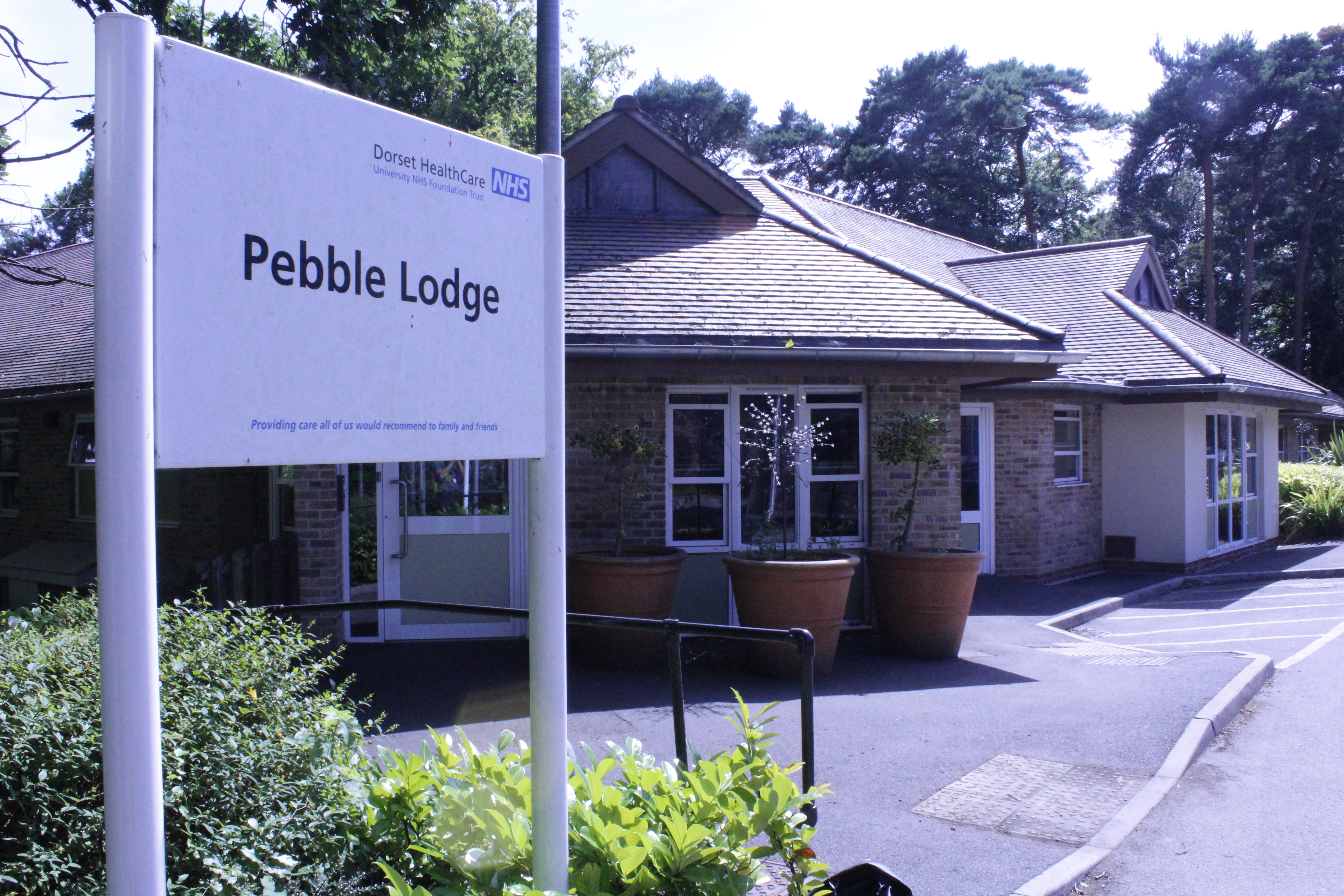 Pebble Lodge becomes national centre of excellence for children and adolescent mental health services