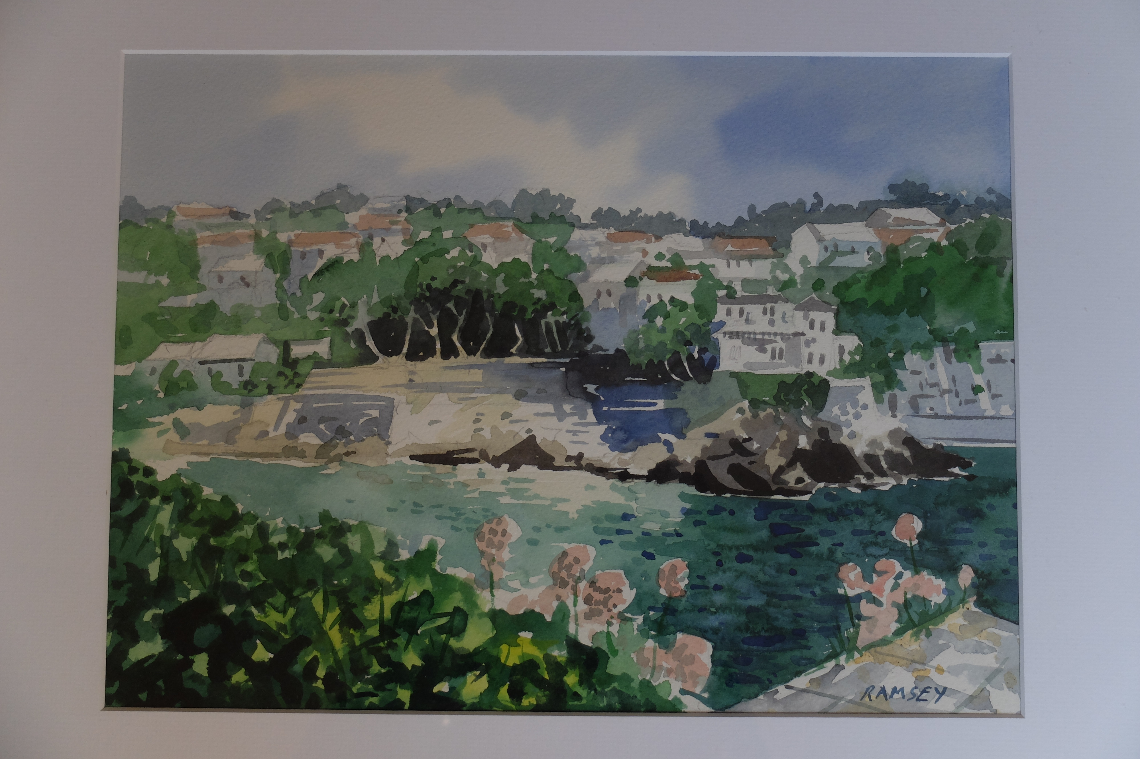 Mental health patients' work spotlighted in Bournemouth art gallery