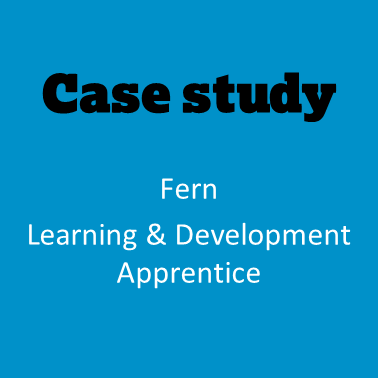 Apprentice - Case Study - Icon 2 - Fern