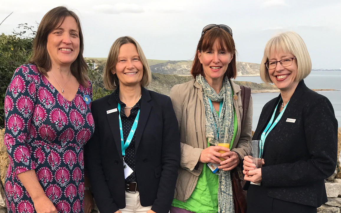 Dementia - ​First Admiral Nurse service launches in Dorset