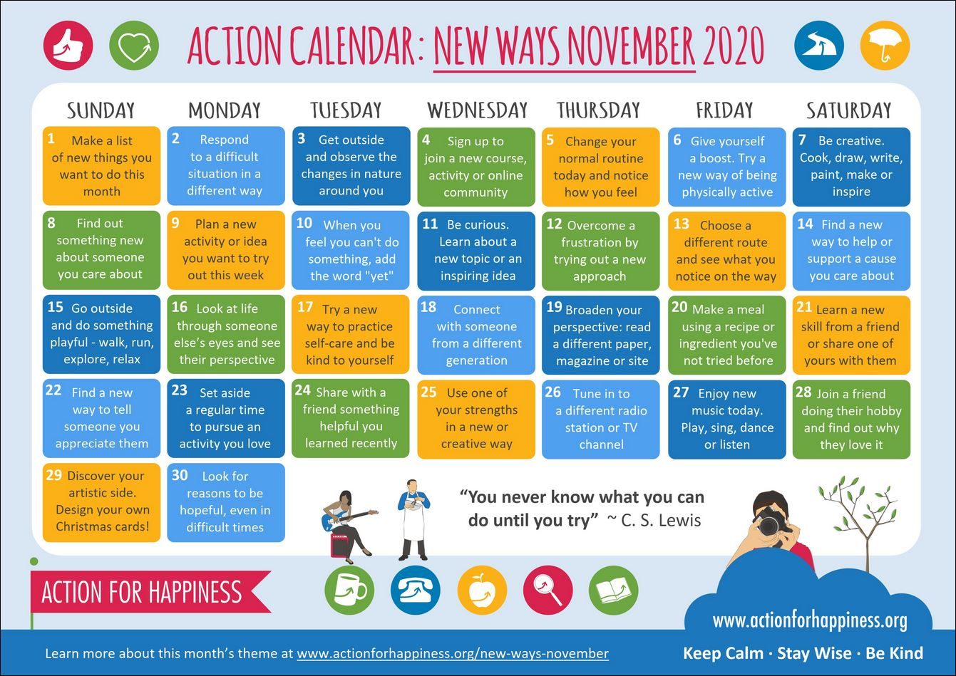 Action for Happiness October 2020 calendar.png